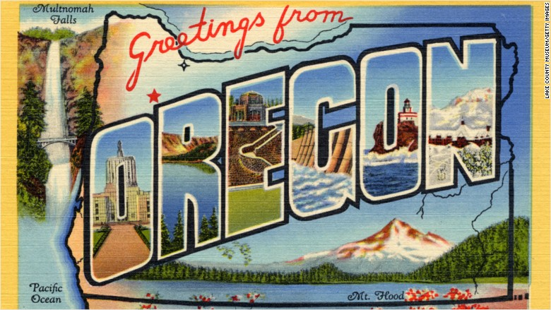 What cannabis businesses can you start in Oregon?