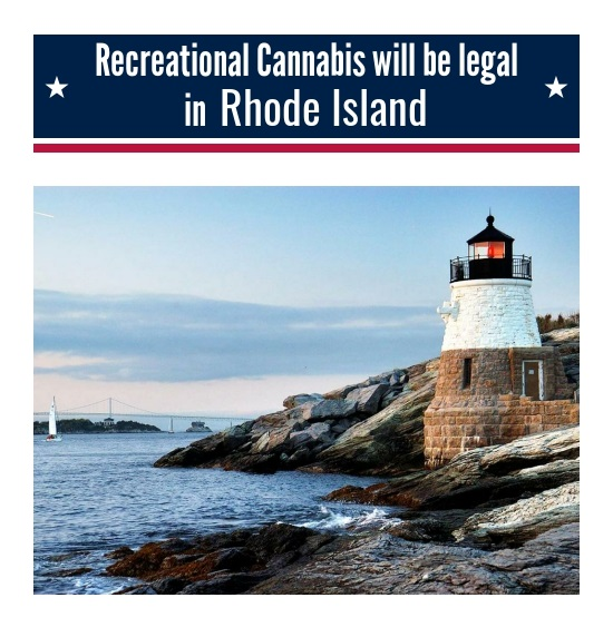How to Start Cannabis Business in Rhode Island