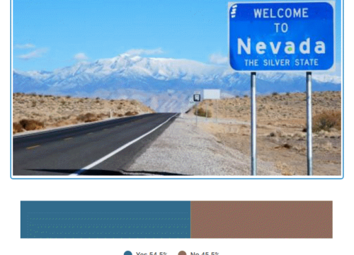 How to start a cannabis business in Nevada?