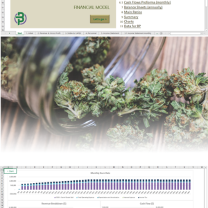 How Much Does it Cost to Open Cannabis Dispensary? Start-up and